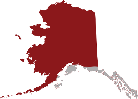 red-map